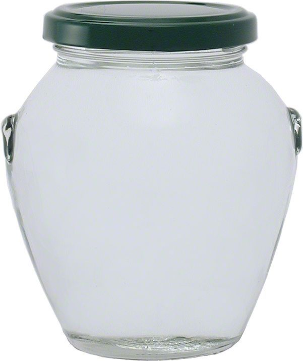 Vaso Orcio 370ml TO 63